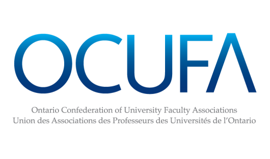 Ontario Confederation of University Faculty Associations