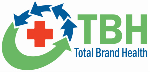 Total Brand Health logo